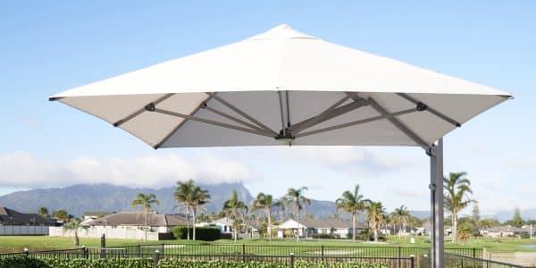 Cantilever Luxury Umbrella